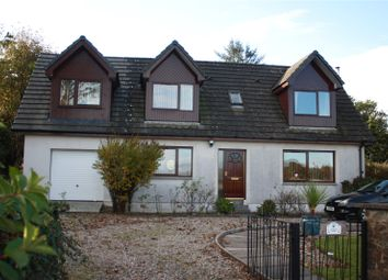 Thumbnail 4 bed bungalow for sale in Westland Road, Rothesay, Argyll And Bute