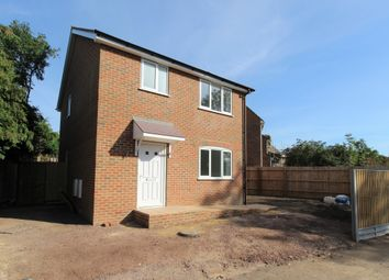 Thumbnail 3 bed detached house for sale in Foxhills Crescent, Lytchett Matravers