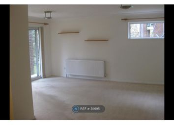 Thumbnail 2 bedroom flat to rent in The Cheviots, Poole