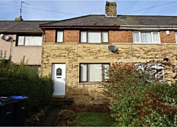 Thumbnail 2 bed terraced house for sale in South Road, Bradford