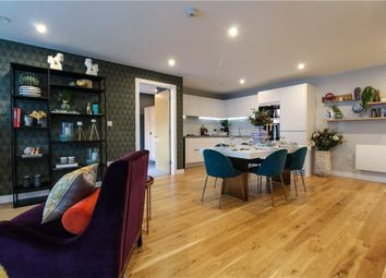 Thumbnail 2 bed flat to rent in Arden Gate, Birmingham