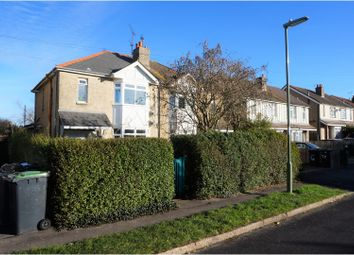 Thumbnail 1 bed flat for sale in Frances Road, Waterlooville