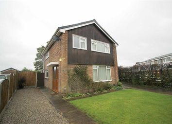Thumbnail 3 bedroom detached house for sale in Barnsfold, Fulwood, Preston
