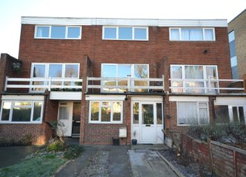 Thumbnail 4 bed terraced house to rent in Thornlaw Road, London