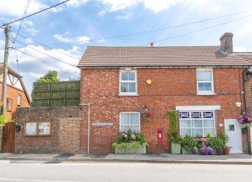 Thumbnail 2 bed flat for sale in Lower Horsebridge, Hailsham