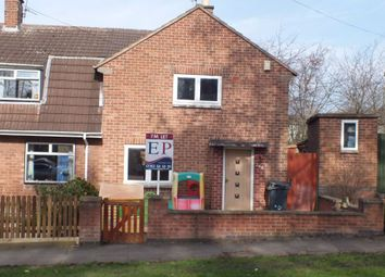 Thumbnail 2 bed semi-detached house to rent in Coleman Road, Near General Hospital, Leicester