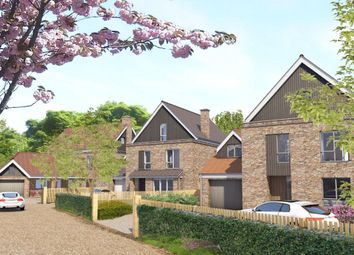 Thumbnail 5 bed detached house for sale in Grange Gardens, Farnham Common, Buckinghamshire