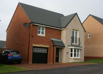 Thumbnail 4 bed detached house for sale in 8 Merrystown Drive, Coatbridge