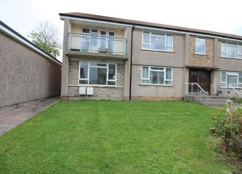 Thumbnail 2 bedroom flat for sale in Mendip Road, Yatton, North Somerset
