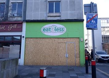 Thumbnail Restaurant/cafe to let in 11 Market Avenue, Plymouth, Devon