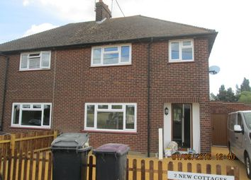 Thumbnail Semi-detached house to rent in Mill Lane, Rochford