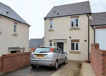 Thumbnail 2 bed property for sale in Dixon Close, Redditch