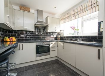 Thumbnail 3 bed semi-detached house for sale in Saywell Road, Luton