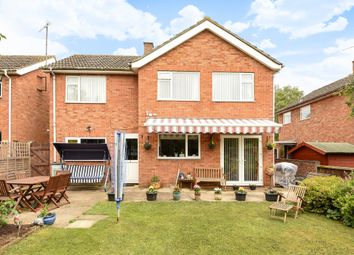 Thumbnail 5 bedroom detached house for sale in Elm Tree, Shippon