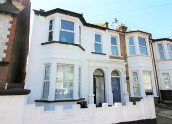 Thumbnail 2 bed flat for sale in Kilworth Avenue, Southend-On-Sea