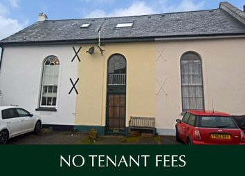 Thumbnail 2 bed terraced house to rent in Radnor Place, St. Leonards, Exeter