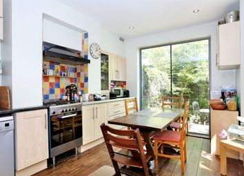 Thumbnail 2 bed flat to rent in Weltje Road, London