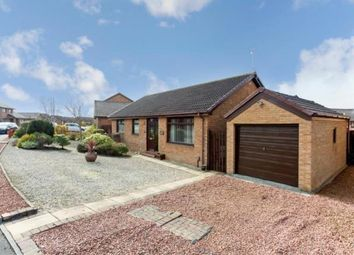 Thumbnail 3 bed bungalow for sale in Logan Drive, Troon, South Ayrshire
