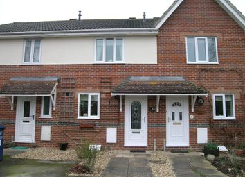 Thumbnail 2 bed terraced house to rent in Plantagenet Way, Gillingham