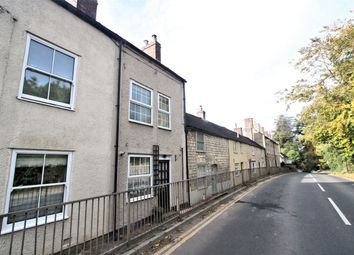 Thumbnail 2 bed terraced house for sale in Bradley Road, Wotton-Under-Edge, Gloucestershire