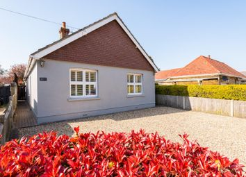 Thumbnail 4 bed detached house for sale in Berengrave Lane, Rainham, Gillingham