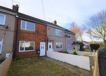 Thumbnail 2 bed terraced house for sale in Hope Avenue, Peterlee