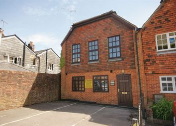 Thumbnail Block of flats for sale in Cross And Pillory Lane, Lady Place Entrance, Alton