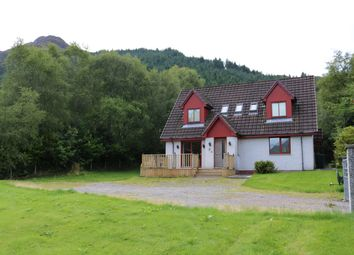 Thumbnail 3 bed detached house for sale in Macinnes Park, Ratagan