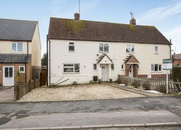 Thumbnail 3 bed semi-detached house for sale in Abbots Leys Road, Winchcombe, Cheltenham, Gloucestershire