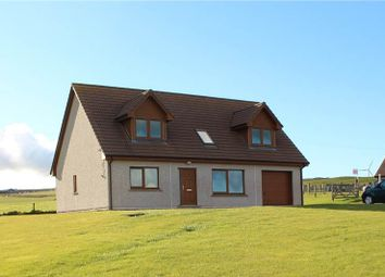 Thumbnail 5 bed detached house for sale in Dale View, Evie Orkney