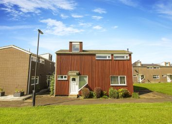 3 bed detached house for sale in Hallington Mews, Killingworth, Newcastle Upon Tyne NE12