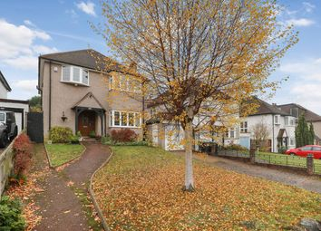Thumbnail 4 bed detached house for sale in Purley Oaks Road, Sanderstead, South Croydon