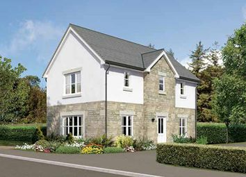 "Thumbnail 3 bedroom detached house for sale in ""Corrywood"" at Montrose Road, Arbroath"