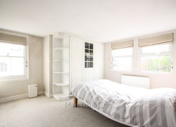 Thumbnail 2 bed flat to rent in Cavendish Road, Sutton
