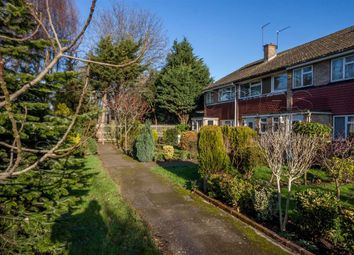 Thumbnail 3 bed property for sale in Herongate Road, Cheshunt, Hertfordshire