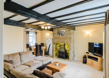 Thumbnail 2 bed cottage for sale in Bradford Road, Bradford, West Yorkshire