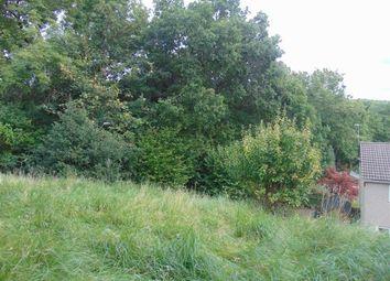 Thumbnail Land for sale in Vale Gardens, Pontypridd, Rhondda Cynon Taff