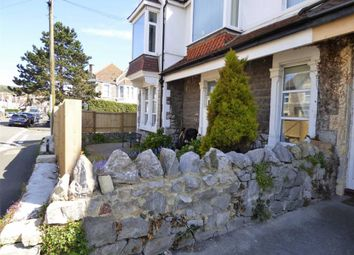 Thumbnail 1 bed flat for sale in Milburn Road, Weston-Super-Mare