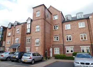 2 bed flat to rent in Friar Court, Friar Street, Worcester WR1
