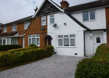 Thumbnail 3 bed terraced house to rent in Charlton Road, Kingstanding, Birmingham
