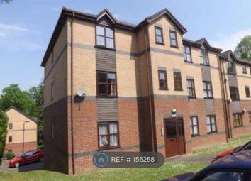 Thumbnail 2 bed flat to rent in Briarswood, Southampton