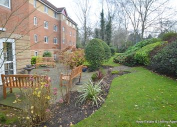 Thumbnail 1 bed flat for sale in Moor Lane, Salford