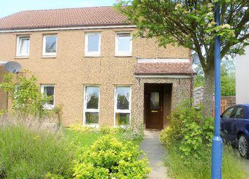 Thumbnail 3 bed flat to rent in Brunt Lane, Dunbar, East Lothian