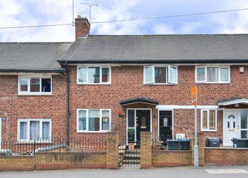 Thumbnail 3 bedroom terraced house for sale in Grosvenor Street West, Birmingham