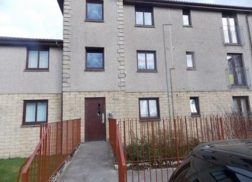Thumbnail 1 bed flat for sale in 15 Hunters Lane, Whitburn, Whitburn