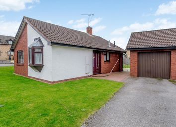 Thumbnail 2 bed detached bungalow for sale in Earlesfield, Nailsea, Somerset