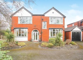 Thumbnail 4 bed detached house for sale in Bolshaw Road, Heald Green, Cheadle, Cheshire