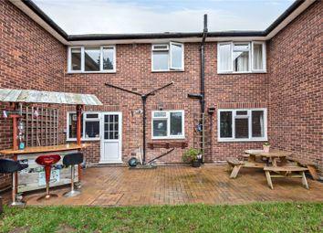 Thumbnail 2 bed maisonette for sale in Uxbridge Road, Mill End, Hertfordshire