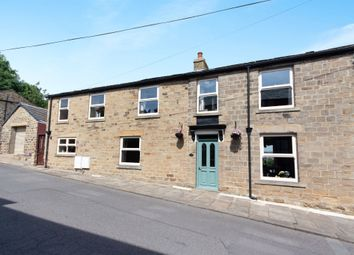 Thumbnail 3 bed cottage for sale in Combs Road, Dewsbury