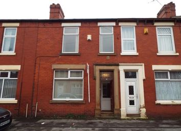 Thumbnail 3 bed terraced house for sale in Linton Street, Fulwood, Preston, Lancashire